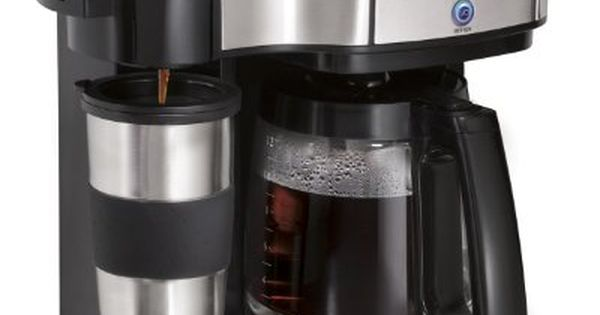 brewer singles My café multi-use brewer brings you the convenience of single cup plus the flexibility of being able to brew flavorful coffee or tea using your choice of k-cups.