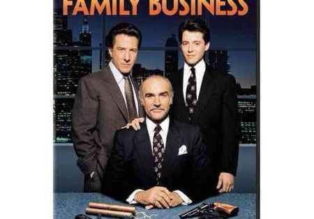 Movies Tv Shows In 2020 Sean Connery Movies Family Business