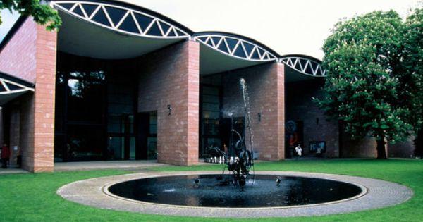 Museum jean tinguely mario botta architecture for Design vip chambre mario jean