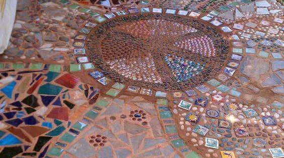 American hippie boh me boho lifestyle mosaico for Decoracion piso hippie