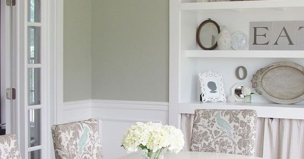 Budget Friendly Dining Room Reveal Ivy