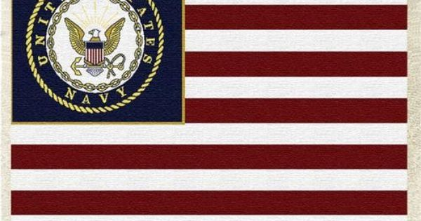 us naval flag