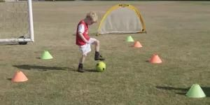 Soccer Drills For 6 And 7 Year Olds Soccer Coaching Drills Soccer Drills Soccer Drills For Kids