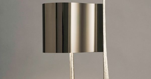 Bronze table lamp with shade visit for more inspiring images - Tom dixon catalogus ...