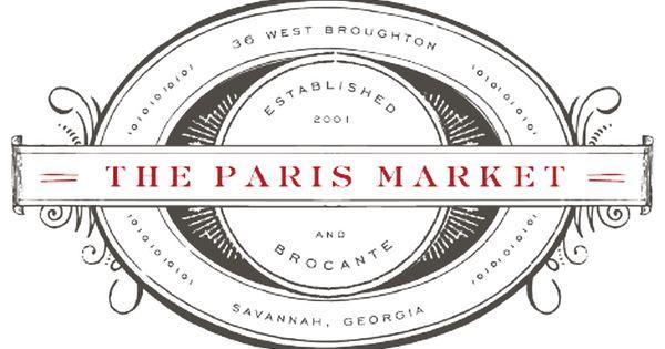 The Paris Market Savannah Ga With Images Paris Markets Savannah Chat