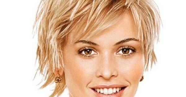 short hairstyles for women over 40 ~ 2016 Cute Hairstyles ...