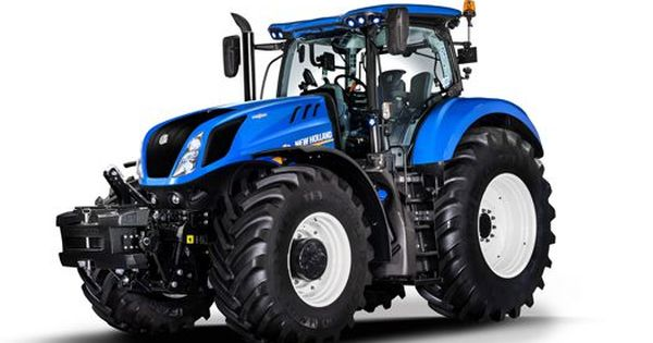 Image Result For New Holland T7 Heavy Duty Tractor Implements Tractors New Holland