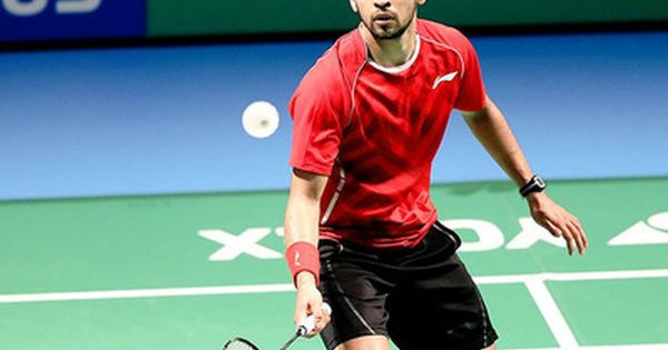 Kashyap Reaches Main Draw Of Hong Kong Open Olympic Badminton Badminton Olympics