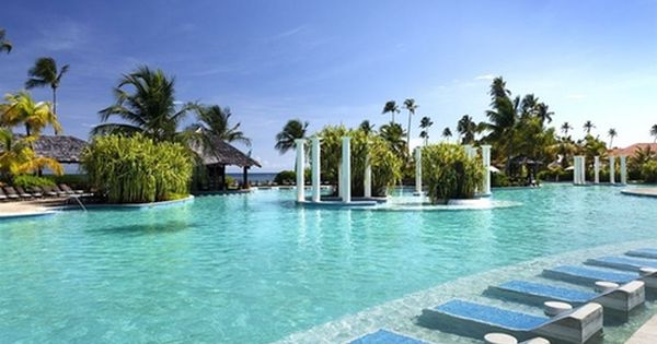Gran Melia Golf Resort Puerto Rico Rio Grande Best Hotels Resort Stay The Night