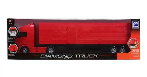 Caminhao Diamond Truck Bau Roma Jensen Com As Melhores Condicoes