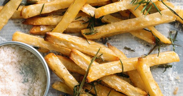 ... Sustenance | Pinterest | Rosemary Potatoes, Potatoes and French Fries