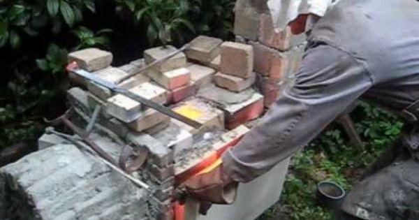 bronze casting backyard foundry metal working pinterest