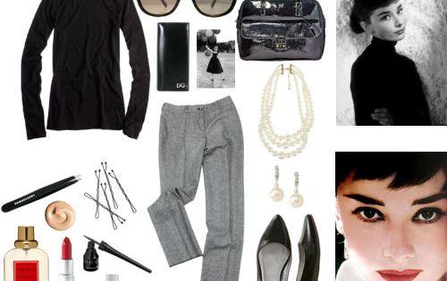 audrey hepburn classic style fashion pinterest