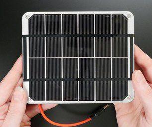 Cardboard 8 Bit Tree In The Minecraft Style Pvc Tent Solar Solar Panels
