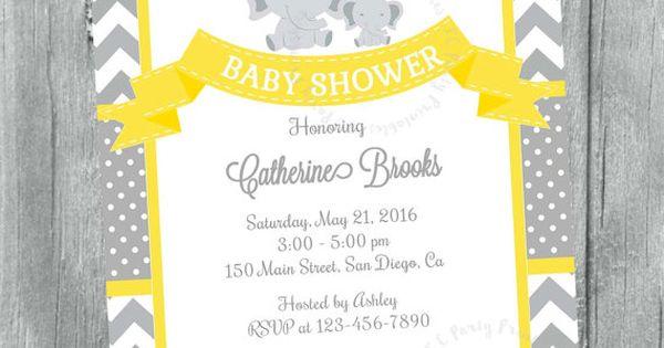 Baby Invitation as best invitations sample