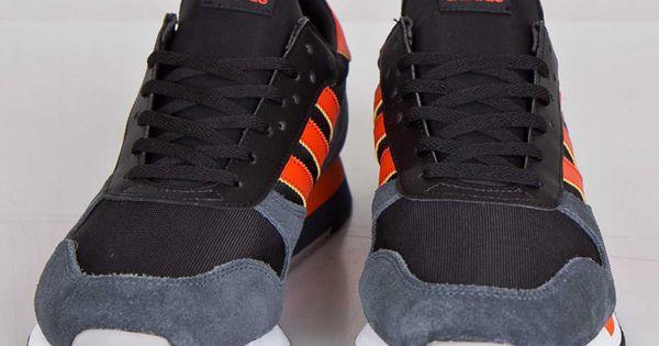 adidas zx 750 black orange