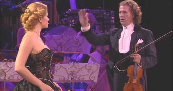 Andre Rieu Mary Poppins Dont Cry For Me Argentina Full Hd 1080