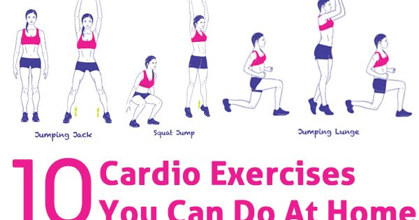 cardio workouts at home top 10 cardio exercises you can do at home cardio 12210