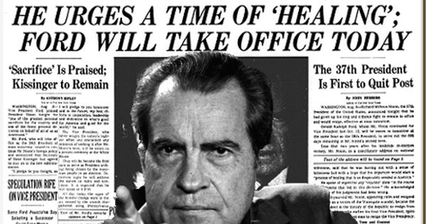 the life and times of the 37th president of the united states richard milhous nixon Definition of nixon, richard milhous in the  richard milhous nixon was the 37th president of the united states  late in life nixon's advice as a political.