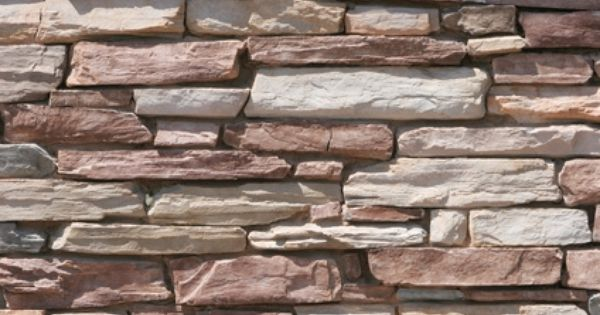 How To Install Stone Over Stucco Hunker Stone Veneer Exterior Stucco Walls Brick Veneer
