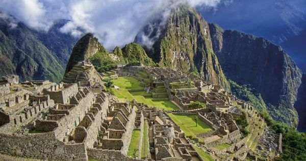 South America: Marvel at Machu Picchu, Peru