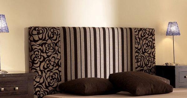 Elemento feng shui cabezales de cama una idea para cada - Feng shui cama ...