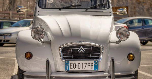 Pin Von Jeebee Auf Rattareita Oldtimer Fahrzeuge Ente