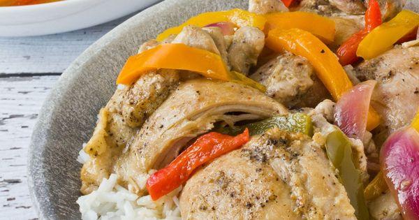 ... Recipe | Chicken Thighs, Braised Chicken Thighs and Braised Chicken