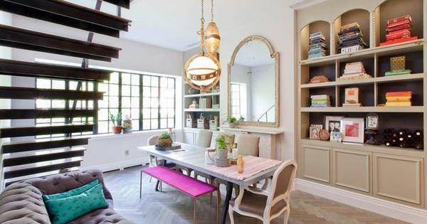 Genevieve 39 s renovation on hgtv genevieve 39 s newly for Genevieve gorder kitchen designs