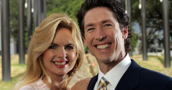 joel osteen and victoria relationship test