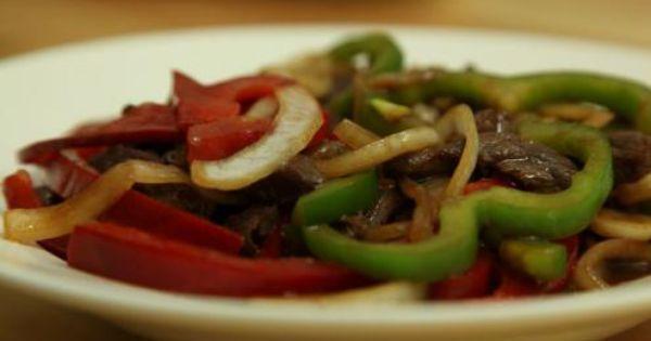طريقة عمل وصفة لحمة على الطريقة الصينية Cooking Recipes Ramadan Recipes