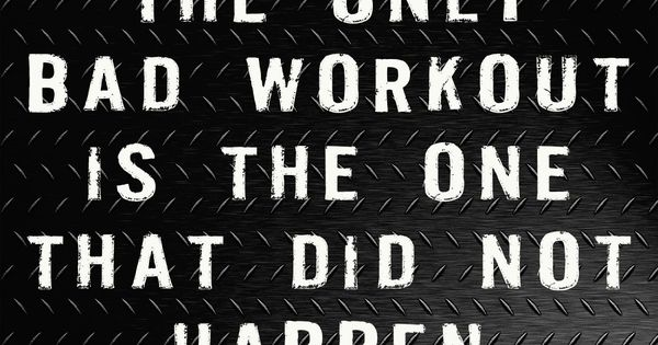 Amazon workout poster gym quotes fitness motivation