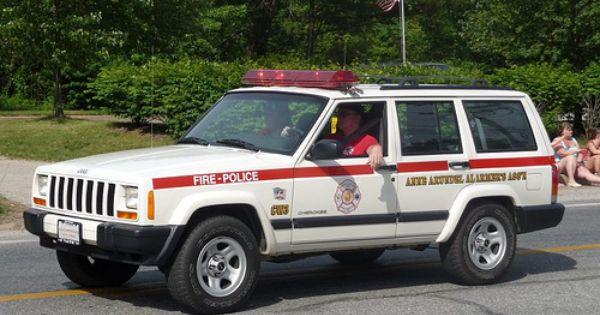 Anne Arundel Alarmers Cw 3 Jeep Xj Jeep Cherokee Xj Jeep Cherokee