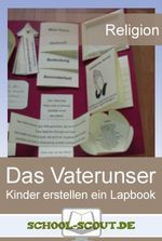 Pin Auf Lapbooks Fur Die Grundschule