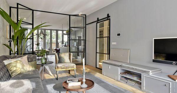 Moderne versie van een kamer en suite kamer en suite pinterest deuren - Deco d een volwassen kamer ...