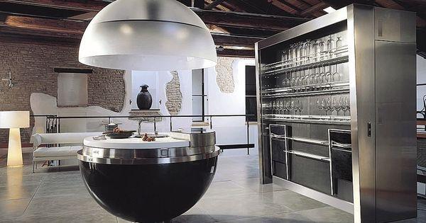 Cocinas europeas ideas para - Disenar tu cocina ...