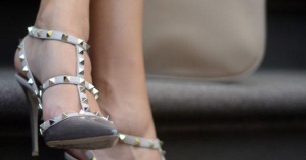 Beautiful shoes....
