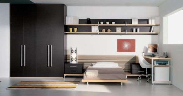 Badroom centri camerette specializzati in camere e - Letto una piazza e mezza bambini ...