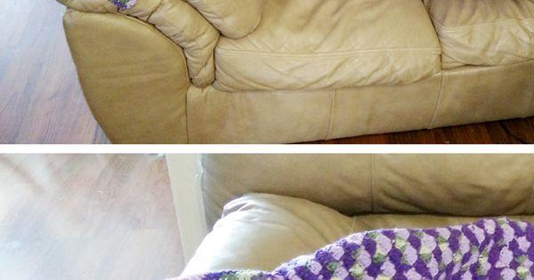 Crochet Mermaid Blanket @nic