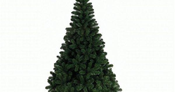 Everlands – Sapin de noel artificiel imperial vert 2.10m – Taille ...