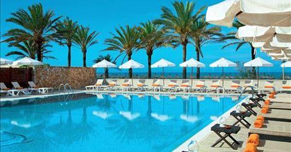 Hm Gran Fiesta Playa De Palma Neckermann Vakantie Idee