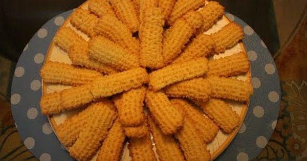 طريقة بسكويت بسكوت العيد الحلقة 14 مطبخ تيك تاك Food Vegetables Carrots