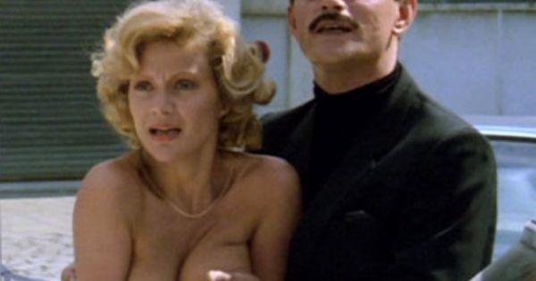 Blanche Ravalec | Bond Girls - Moonraker (1979) | Pinterest
