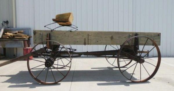 Horse Drawn Wagon Display Wagon Yard Wagon Antique Wagon Antique Wagon Horse Drawn Wagon Yard Wagon