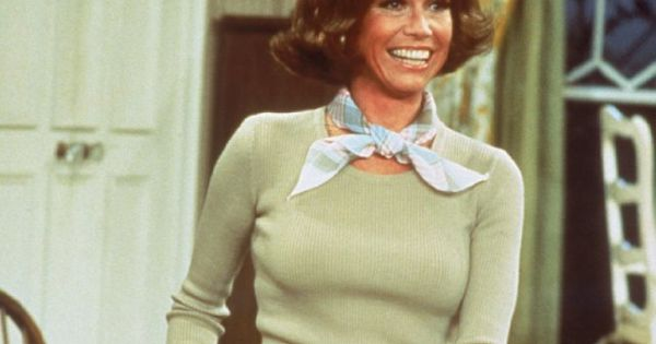 Mary Tyler Moore show The 70s