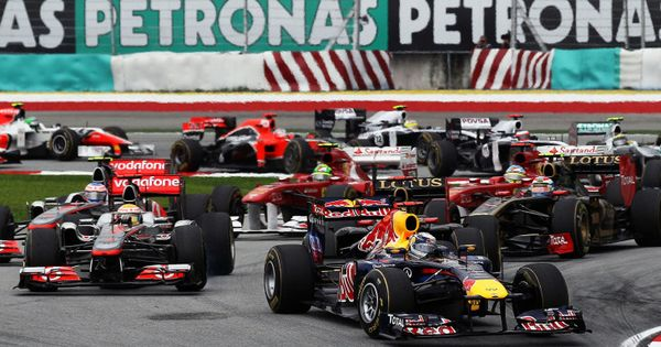 formula 1 live streaming free english