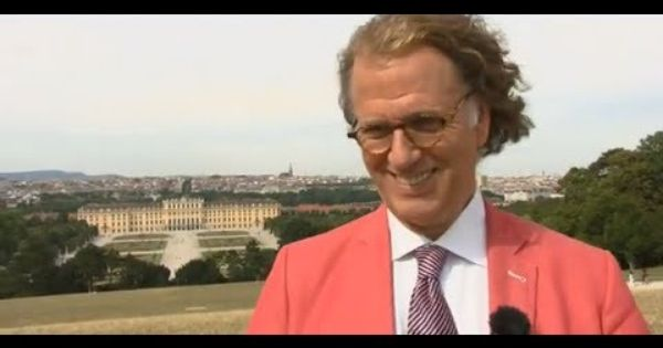 Andre Rieu And The Waltz Goes On Trailer Youtube Andre