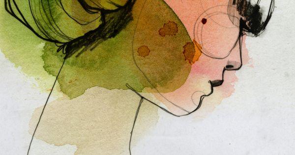 Ekaterina Koroleva | Illustrator