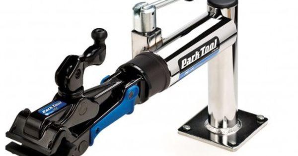 Deluxe Bench Mount Repair Stand Fahrrad Halterung Wandhalterung
