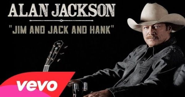 Alan Jackson Country S Storyteller Cbs News Alan Jackson